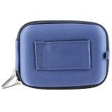 SDV Camera Pouch [SDV-7125] - Dark Blue - Camera Compact Pouch